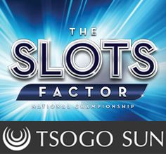 #TsogoSun #SlotsFactor now offers R2.4 million in prizes  Tsogo Sun's Slots Factor tournament is back for the third year running, with a total of R2.4 million in prize money and a guaranteed R1 million first prize.  https://playcasino.co.za/blog/tsogo-suns-slots-factor-now-offers-r2-4-million-in-prizes/