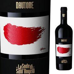 Dautore IGT Toscana L'arte incontra la tradizione della Maremma Art meets the tradition of making wine in Maremma Tuscany