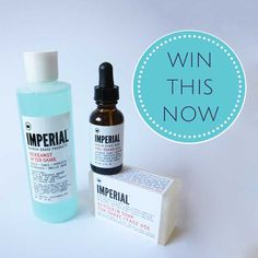 Brand Love: Imperial Barber Products