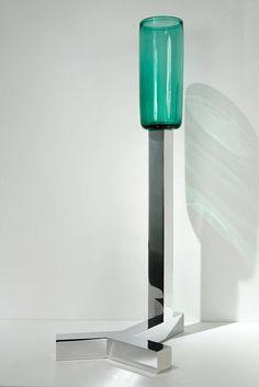 Ettore Sottsass - Vase no. 19 | 1stdibs.com