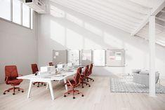 Herman Miller Unveils Their New Office Chair - The Cosm - Guru Black Dining Room Chairs, Wayfair Living Room Chairs, Accent Chairs For Living Room, Office Chairs, Desk Chairs, Bar Chairs, Lounge Chairs, Herman Miller, Home Office