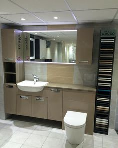 This is a view of one of our displays in SX Grays, where we have Imex, Deuco, Pura, Puracast and Flova on show to be enjoyed by anyone looking for bathroom renovation and wants to take further their bathroom style. Whether if you are looking for stylish and high quality British made bathroom furniture, highly polished chrome taps, highly performing luxury sanitaryware or the latest bathing experience, our showrooms cater for all needs and expectations. Truly inspirational! #imex #basin
