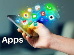 ¿Apps? ¡Sí, gracias!