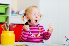 4 sugestões de brinquedos para fazer em casa