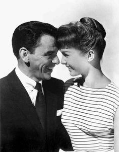 Frank Sinatra & Debbie Reynolds