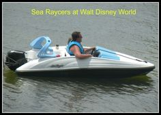 Disney Sea Raycers
