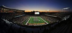TCF Bank Stadium - University of Minnesota, Minneapolis