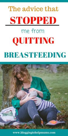 Are you pregnant and researching everything relating to breastfeeding? If you want to breastfeed for longer than a few weeks read this post for tips to help you through the difficult early stage of breastfeeding, so you can succeed at breastfeeding. Third Baby, First Baby, Lamaze Classes, I Quit, After Baby, Baby Arrival, How To Get Sleep, Pregnant Mom, First Time Moms