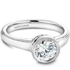 Noam Carver - Bridal Mount - B025-01A