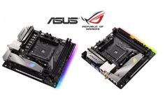 Gaming Motherboards Asus, AMD Ryzen Mini ITX ~ Technology Sains