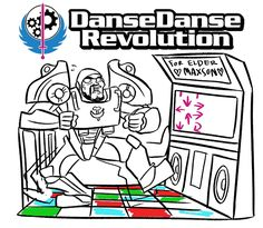 Fallout 4 - DANSE DANSE REVOLUTION: Available in Stores Now!