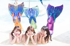 """Live out Disney fantasies with the new """"mermaid tour"""" experience inJapan 