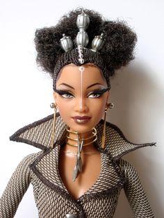 Op deze barbie heb ik mn hele leven gewacht!!