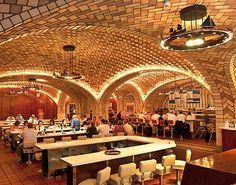 Grand Central Oyster Bar - Condé Nast Traveler