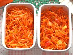 基本のキャロットラぺの作り方 [毎日の野菜・フルーツレシピ] All About