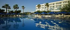 A stunning 5-star All Inclusive Mitsis hotel located in Rhodes, 7 Nights from £339pp http://book.completetravel.co.uk/Exclusive/Mitsis_Faliraki_Beach_Hotel/