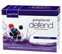 Javita ActiveBlendz Defend