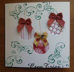 Kerst - Christmas card