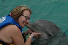 nothing like dolphin lovin'