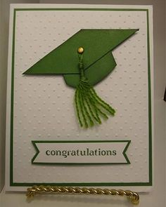GMU Graduation  Use school Colors