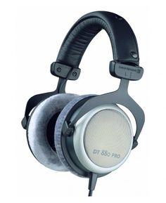 Beyerdynamic  - DT 880 Pro - 219 € TTC - Casque audio by ToneMove