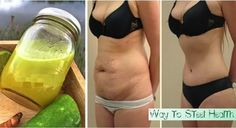 Today we're going to show you how to prepare a wonderful fat-busting mixture made of natural ingredients that will help you lose weight fast. Besides burning fat and eliminating excess water from your body, the beverage will also improve your memory, hearing and eyesight. All you need to do is take a couple of tablespoons... Continue Reading →
