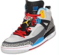 competitive price 99953 c7a56 Nike Men s Jordan Spizike Basketball Shoe