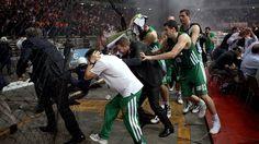Ο Παναθηναϊκός πρωταθλητής Ελλάδας