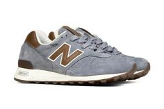 New Balance Men's 1300 'Explore by Sea' - Steel/Brown – Feature Sneaker Boutique