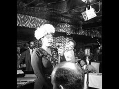 Summertime~Ella Fitzgerald (Live in Berlin).  Note** Skylark sung by Ella Fitzgerald was deleted from You Tube, so I found this fabulous replacement. :)