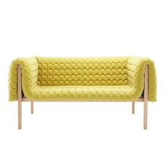 Citron citron on pinterest eames chairs and herman miller - Ligne roset canape ploum ...