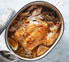 Nice tom kerridges chicken casserole chicken recipes pinterest pot roast chicken tom kerridge bbcgoodfood forumfinder Images