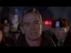 Gerard takes charge - The Fugitive, Classic Movie Scenes, Character Intr...