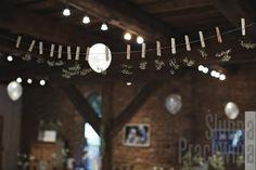 oryginalne dekoracje sali weselnej