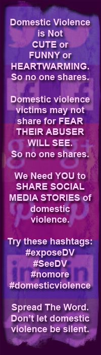 June 15-21: Social Media Stories On Domestic Violence