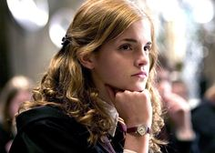 How Hermione Granger From 'Harry Potter' Shaped My Childhood