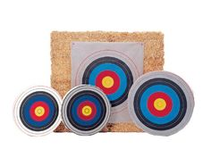 Escalade Sports Pro Weave 4-Ounce Target Reviews - http://huntingbows.co/escalade-sports-pro-weave-4-ounce-target-reviews/
