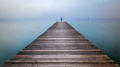 Simetría en Composición Fotográfica: Todo lo que Debes Saber