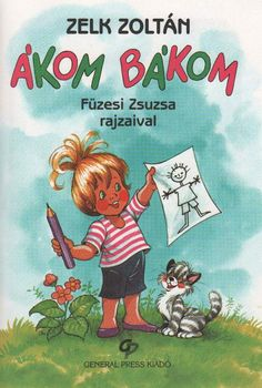 Albumarchívum Cartoon Books, Book Sites, Document Sharing, Children's Literature, Stories For Kids, Reading Online, Kids And Parenting, Kindergarten, Poems