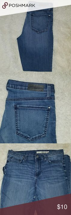 DKNY  jeans Good used condition DKNY Jeans Straight Leg