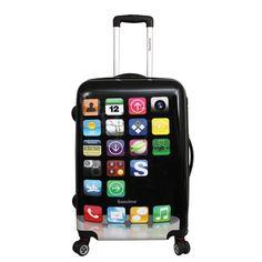 iPad Pad Suitcase.  http://www.e-walizki.pl/produkt/walizka-saxoline-s-pad-mala.html