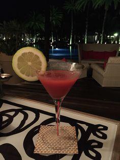 K Bar, Mauritius, Lux* Belle Mare Resort