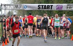 What to Expect at Your First Race | ACTIVE
