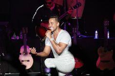 Romeo Santos se presentó en el Poliedro de Caracas el pasado 24 y 25 de julio de 2014.