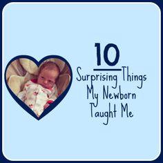 10 Surprising Things My Newborn Taught Me   Nashville Moms Blog