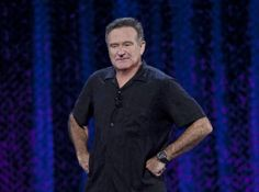 Five Robin Williams videos