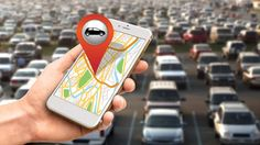 If you can never remember where you parked the car, check out these apps.