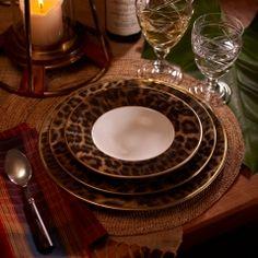 Suppenschüssel Hutchinson - Ralph Lauren Home Tischkultur - Ralph Lauren Deutschland
