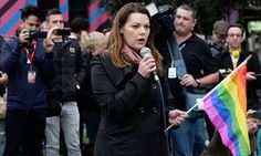 Nauru guard who ordered spying on Sarah Hanson-Young to face inquiry  Wilson Security guard Jason Kahika called before Senate inquiry to explain the 'rogue' operation said to have involved up to eight guards monitoring the senator