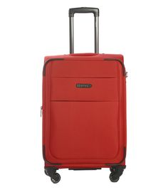 epic Discovery AIR 67cm Trolley 4w red